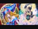 【遊戯王】決闘之里!第21回(ヒロイン対決!?)【闇のゲーム】