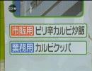 【中国】中国製冷凍ギョーザ問題 ZERO【餃子】