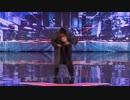 蛯名健一 America's got Talent 2013 ダイジェスト Part1