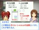 雪歩と学ぶ高校物理2-1-2【気体の状態方程式】