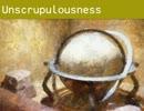 a_hisa - Unscrupulousness
