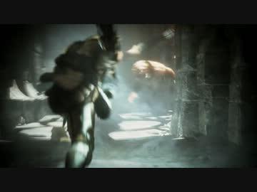 Trailer TGS2013 Version