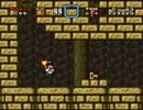 【改造マリオ】SuperSIGWorld29をやってみた 27(追加ステージ)