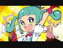 【初音ミク】 ゴーゴー サニーガール 【オリジナル曲PV】