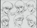 【OVA版】ロードス島戦記 設定資料