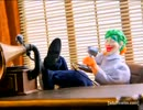 Robot Chicken The Arkham Redemption
