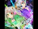 Double Universe (No FX-Effect)
