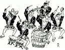 【合唱曲】清水脩 八木節(慶應ワグネル)