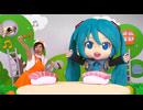 【初音ミク】「ミクダヨーといっしょダヨー」第1回 はっじまっるヨー!【Project mirai 2】