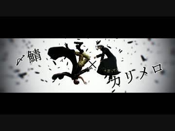 【MMDワンピ】 GLORY 【ロー誕合作】