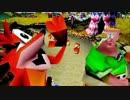 【ゆっくり実況】クラッシュバンディクー3【じっくりボンプレー18】