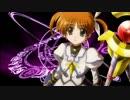 【MAD】魔法少女リリカルなのは 「Cross Wish」