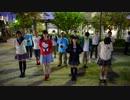 【豊橋ぽぷかる2オフ】 ハッピーシンセサイザ みんなで踊ってみた
