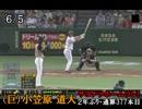【プロ野球】2013年・シーズンHR1本の選手の全52ホームラン集(修正版)