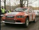 WRC 2001 第14戦 グレートブリテン 1/3