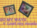【マッシュアップ】Lost MY music!!【iM@SHUP】