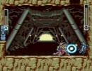 一部敵の速度が上がった ロックマンX に挑戦してみた その8