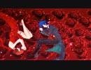 【MEIKO・KAITO】太陽と月のロンド【PV付コラボカバー】
