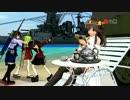 【MMD文化祭2013】機動艦隊これくしょん第08小隊ED【MMD艦これ秋祭り2013】