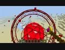 【Minecraft自作Mod】全力全壊!魔法Mod(仮) thumbnail