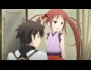"""機巧少女は傷つかない 第5話「Facing """"Sword Angel"""" Ⅰ」"""