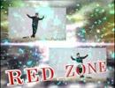 SCARZET ZONE×RED ZONE