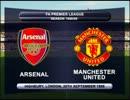 98-99 EPL Arsenal vs Manchester United