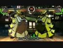 スカルガールズ ビッグ・バンドのプレイ+対戦動画