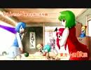 【合作】ちぇんちぇん5周年お祝い大作戦【東方一週歓談】