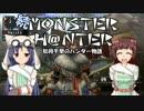 【im@s】続MONSTER H@NTER ~如月千早のハンター物語part1【MHP2G】