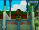 【運の悪い女子高生二人で】Wii Party Part2【実況】