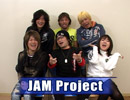 「JAM Project in ニコニコ動画」コメントムービー(4)前編