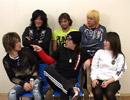 「JAM Project in ニコニコ動画」コメントムービー(4)後編
