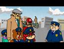 秘密結社鷹の爪 MAX 第29話「一日警察署長」