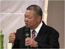 【水島総×島袋吉和】名護市長選を語るトー