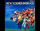ダンシング・クイーン New Sounds In Brass