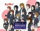 けいおんRPG2 もぶおん! vol.12