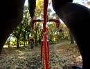 昭和記念公園サイクリングコースを走ってみた