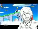 続 マリオwiiでゲーム実況という大海原に単身飛び込む私