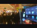 【PS4】 PS4に群がる外国人の様子をご覧下さい2 【欧州ロンチ】