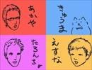 実況者杯2013冬の陣/亀ゲーを4人で実況/25部門・実況動画の部