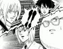 続 騎士とスキマと幻想郷 4 thumbnail