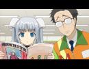 ミス・モノクローム-The Animation-  第8話「WINNER」