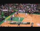コービー vs セルティックス 2010 NBA FINAL