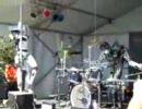 ドラムロボ