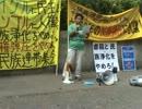2009年三民族連帯集会(その12、ツェリン・ドルジェ氏メッセージ代読)