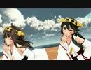 【艦これ】提督LOVEな艦娘達が好きってゆって欲しいそうです【MMD】