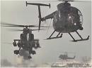 平成24年 陸上自衛隊北部方面航空隊、年初編隊飛行訓練