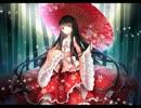 囲い無き世は一期の月影【原曲:竹取飛翔~Lunatic Princess】 thumbnail