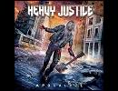 【高音質】洋楽メタル紹介【805】 Heavy Justice - Fuel Into The Fire thumbnail